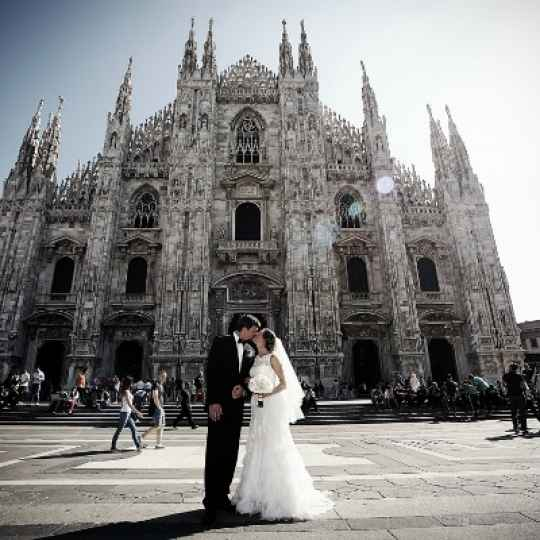 Wedding planner a Milano